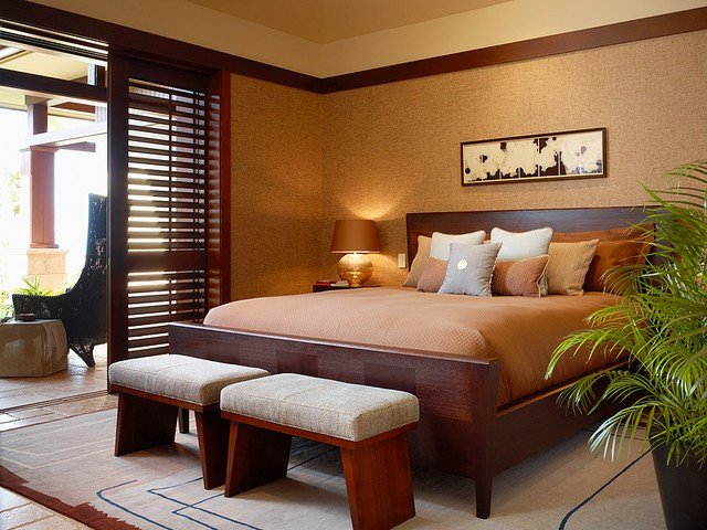 Best Kuikawa 3 Tropical Bedroom Hawaii By Gm With Pictures