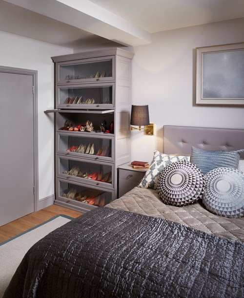 Best Clever Bedroom Storage Solutions With Pictures