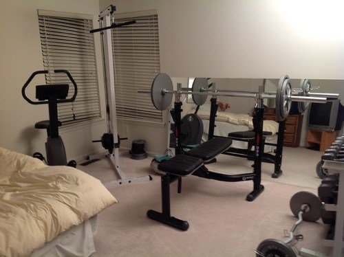 Best Need Decorator Ideas For A Guest Bedroom Workout Room With Pictures