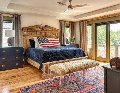 Best Patriotic Room Designs And Decor • Queen Bee Of Honey Dos With Pictures
