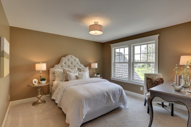 Best 2013 Luxury Home Inver Grove Heights Traditional With Pictures