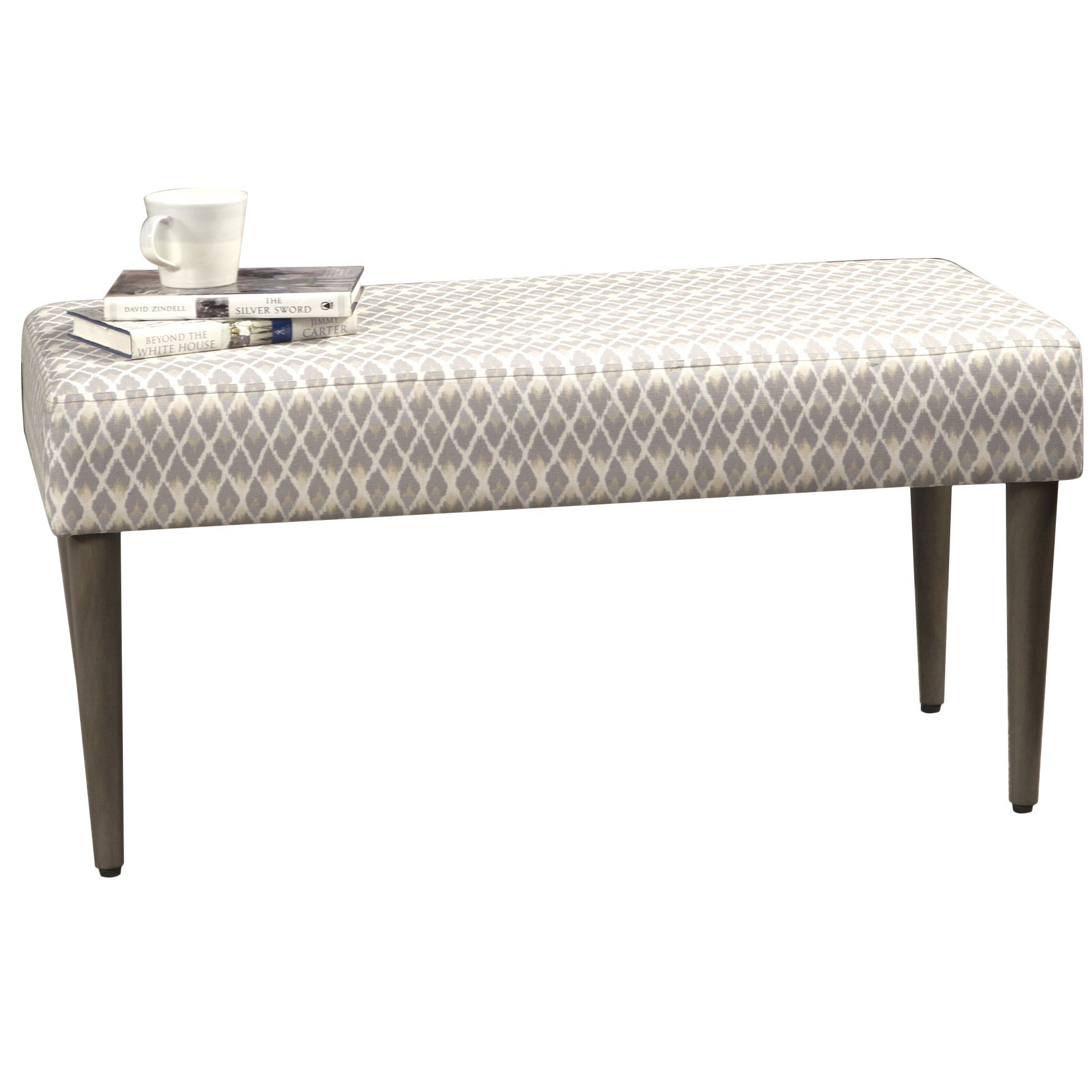 Best Upholstered Bedroom Bench Wayfair With Pictures