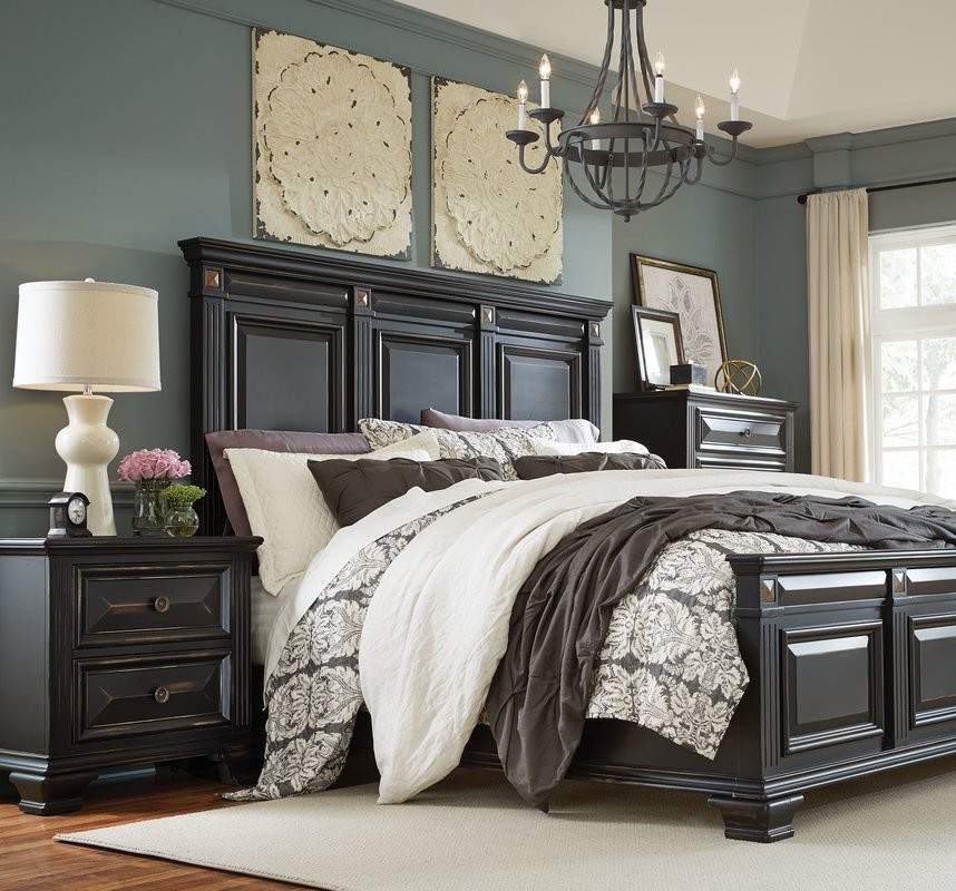 Best King Size Bedroom Sets In 2019 – Buyer's Guide With Pictures
