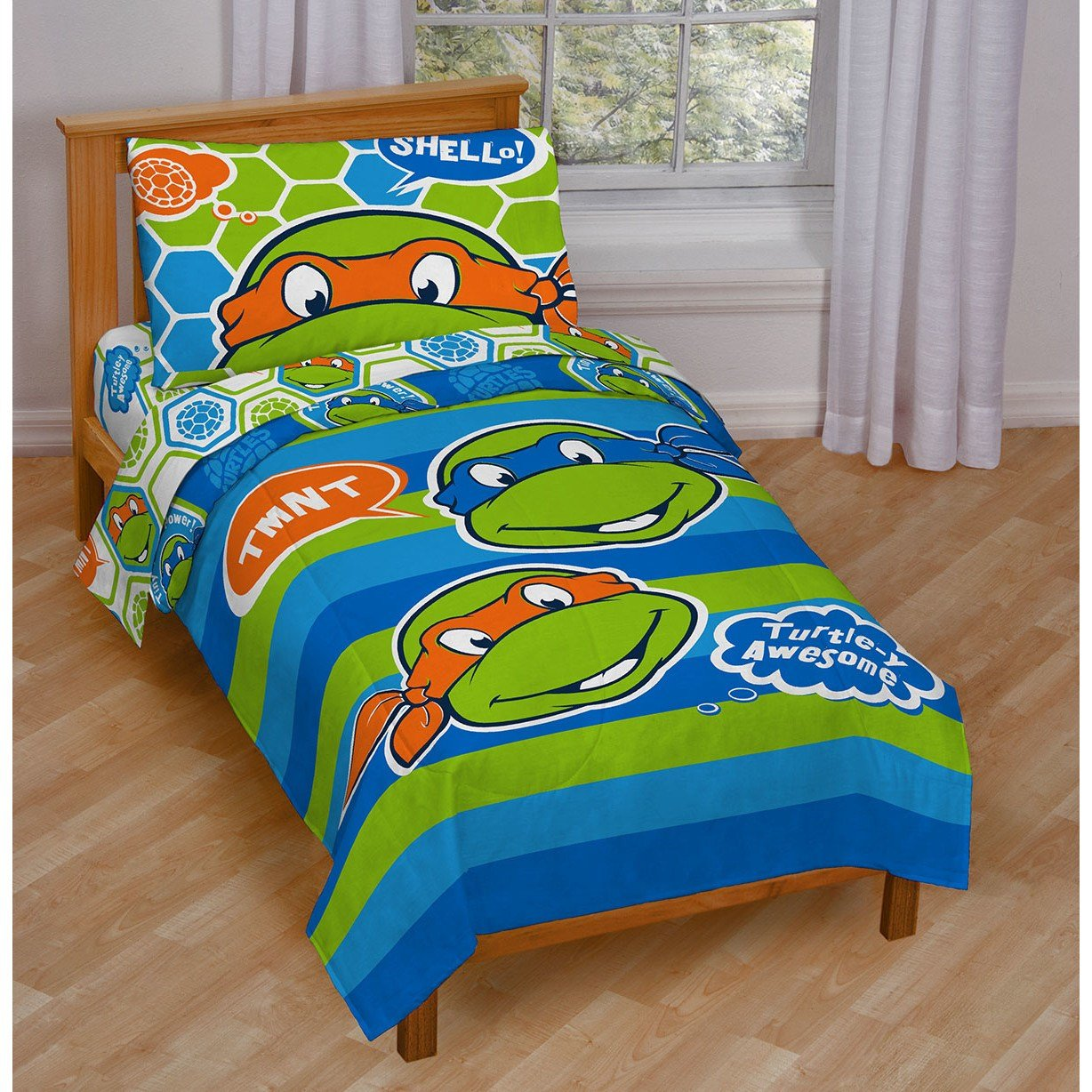 Best Nickelodeon Teenage Mutant Ninja Turtles Awesome Toddler With Pictures