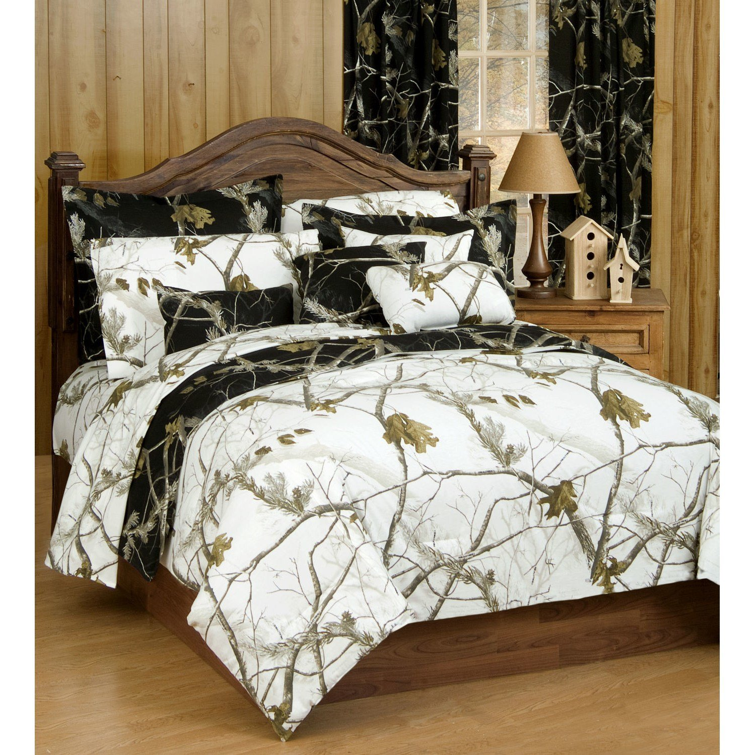 Best Realtree Camo Comforter Collection Reviews Wayfair With Pictures