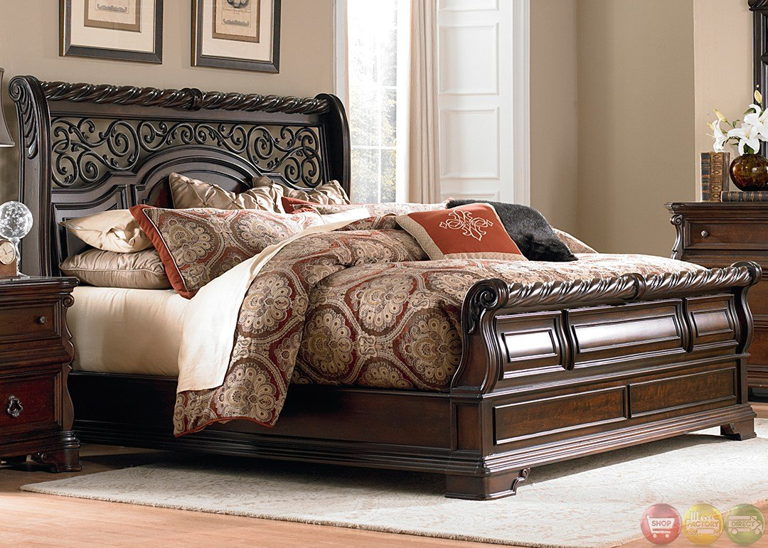 Best Ksl Bedroom Set Brownstone Bedroom Furniture With Pictures