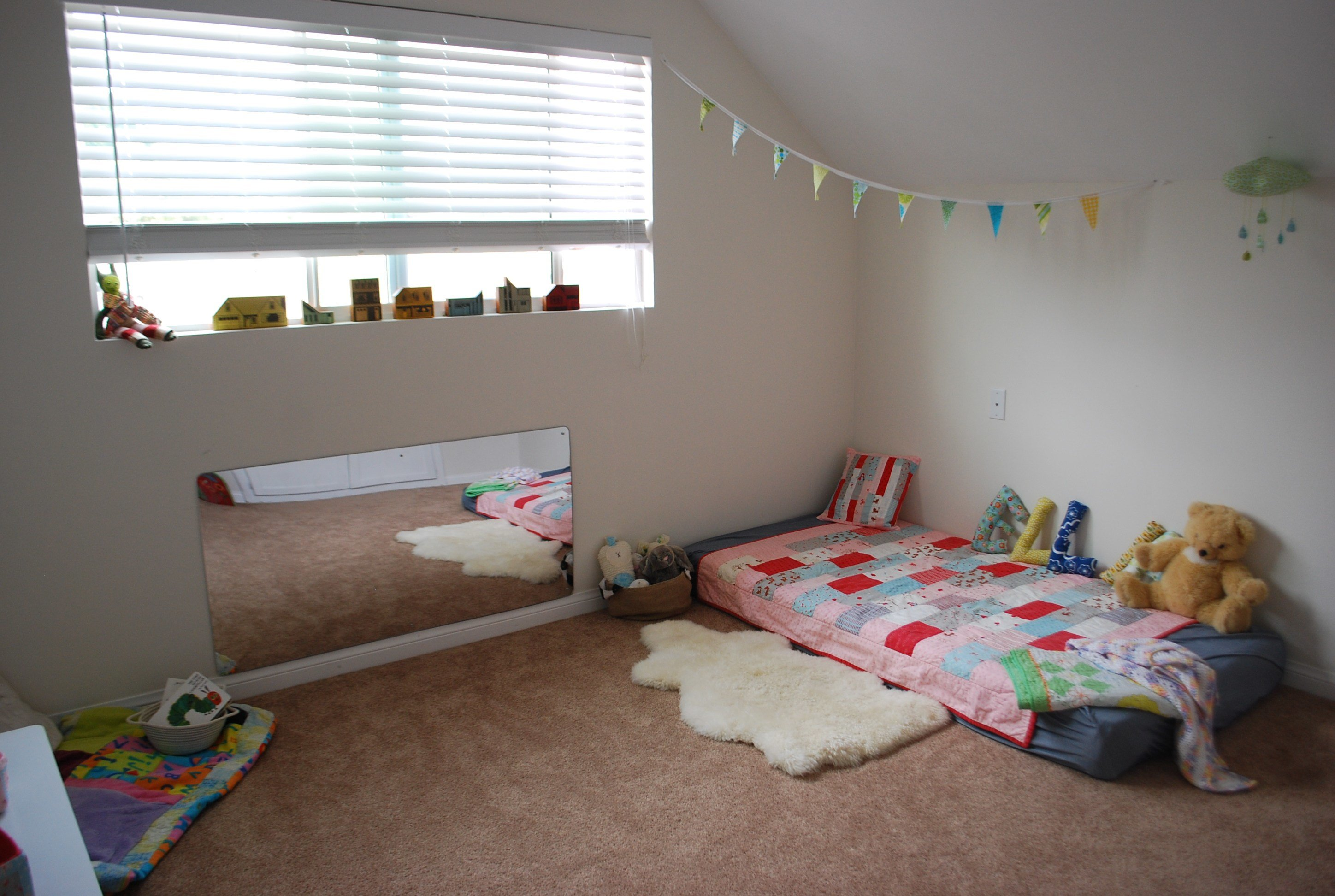 Best Montessori Toddler Room Summerplayshouse With Pictures