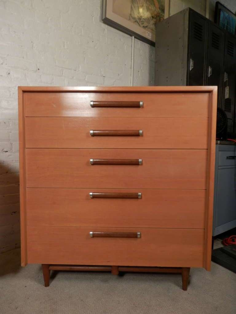 Best Rare Bedroom Set By American Of Martinsville Image 7 With Pictures