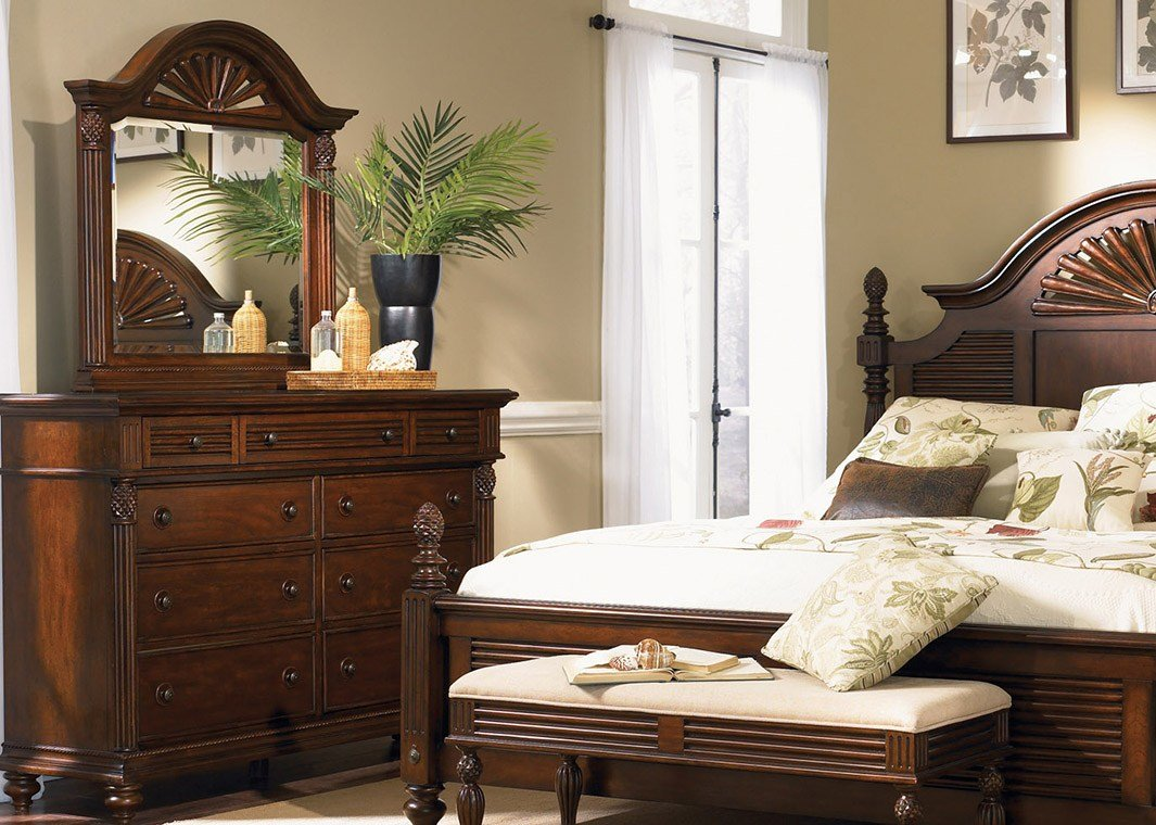 Best Royal Landing Bedroom Set With Rubberwood Solids With Pictures