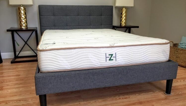 Best Zen Haven Mattress Review A Talalay Mattress The Sleep With Pictures