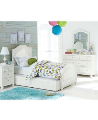Best Furniture Roseville Kid S Bedroom Furniture Collection Reviews Furniture Macy S With Pictures