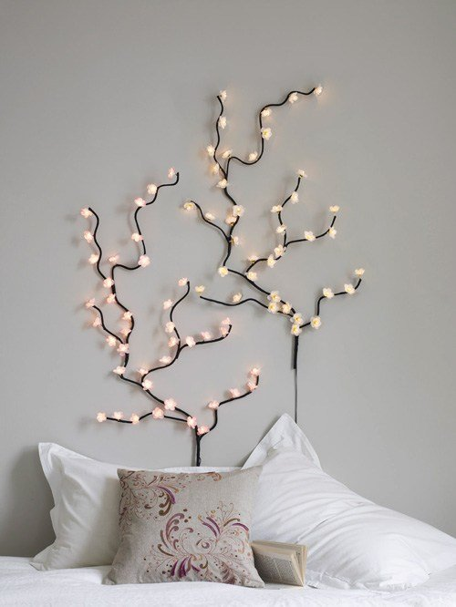 Best Trend Fairy Lights In Your Room With Pictures