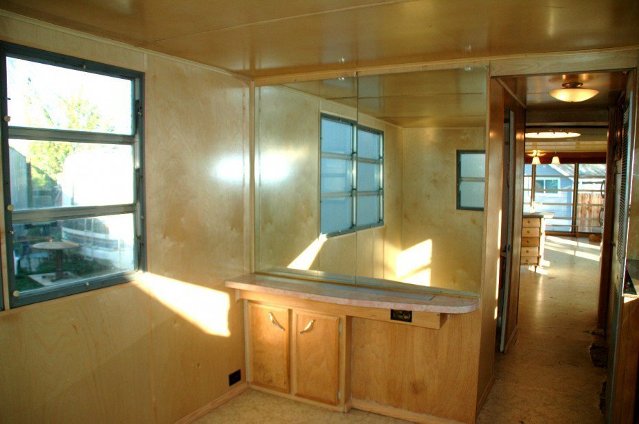 Best 1959 Spartan Mobile Home Mobile Home Living With Pictures