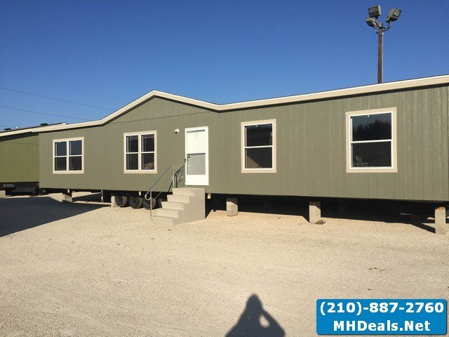 Best 4 Bedroom Mobile Manufactured Modular Homes With Pictures
