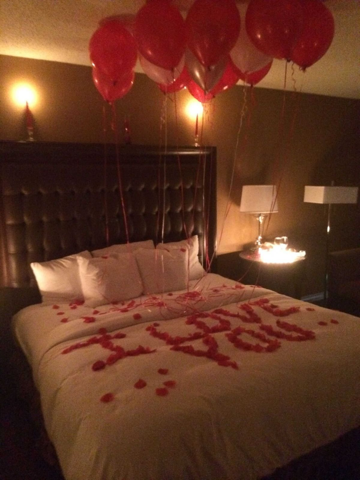 Best 25 Beautiful Romantic Bedroom Ideas For Valentines With Pictures