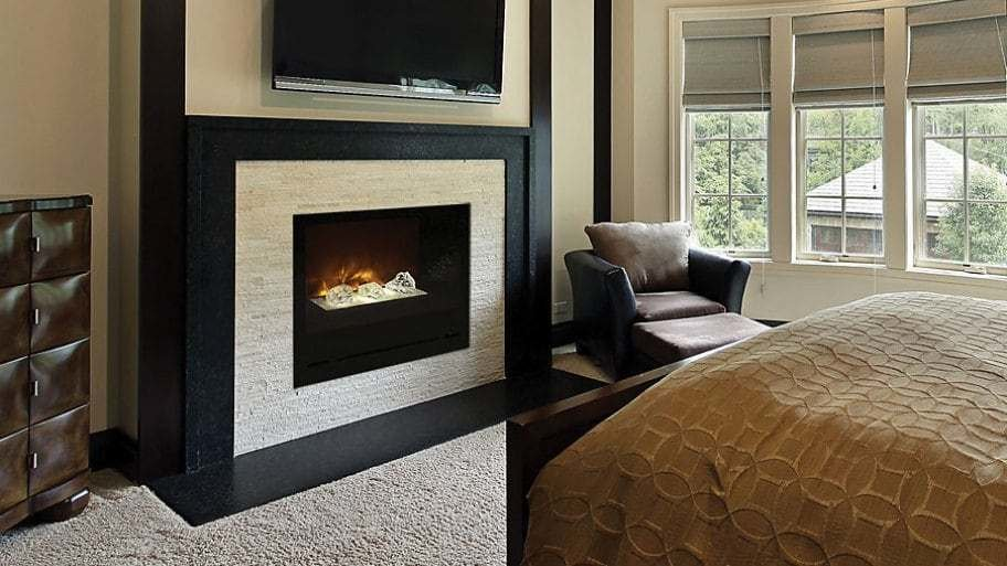 Best Is An Electric Fireplace Worth The Money Angie S List With Pictures