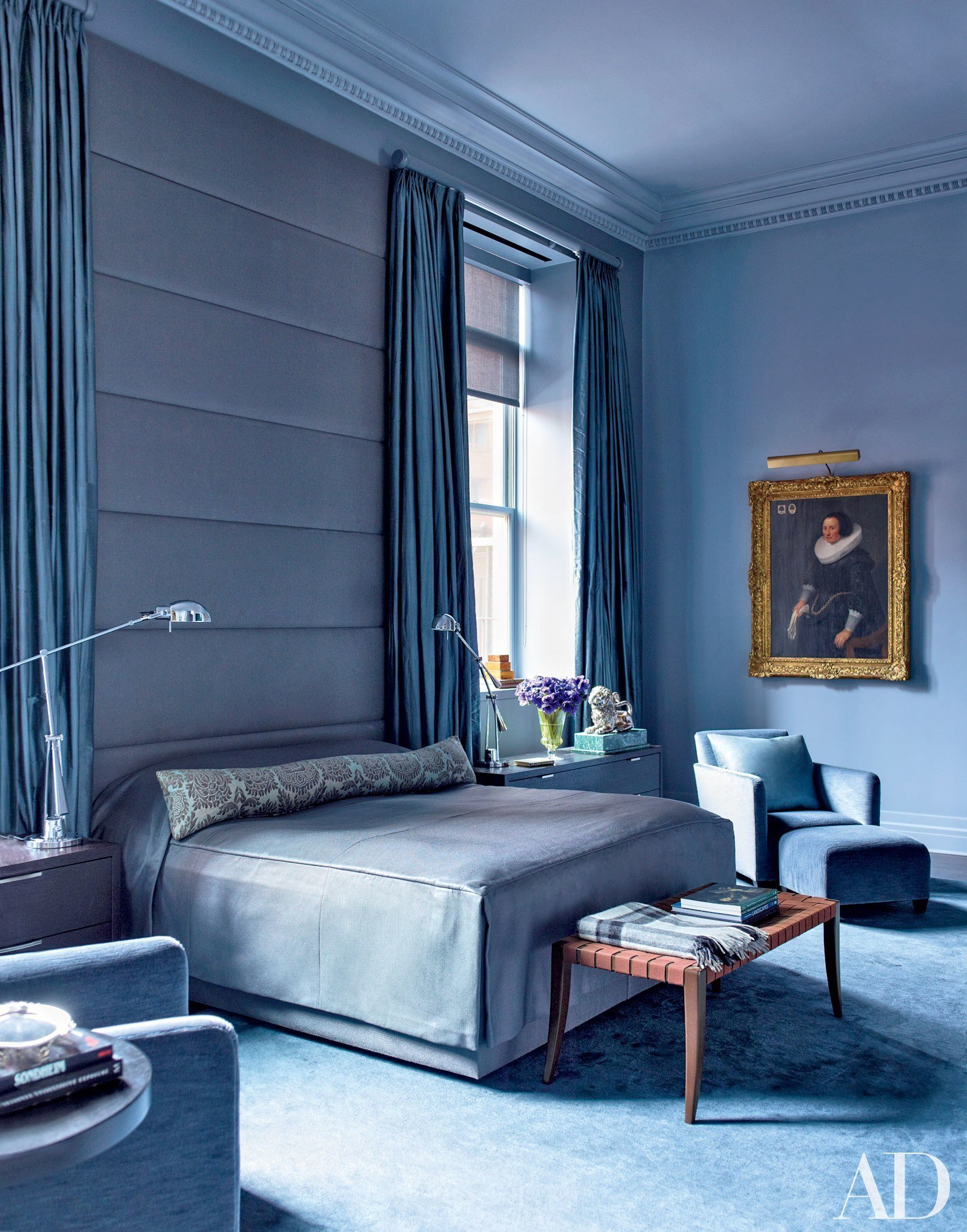 Best Master Bedroom Paint Ideas And Inspiration Photos Architectural Digest With Pictures
