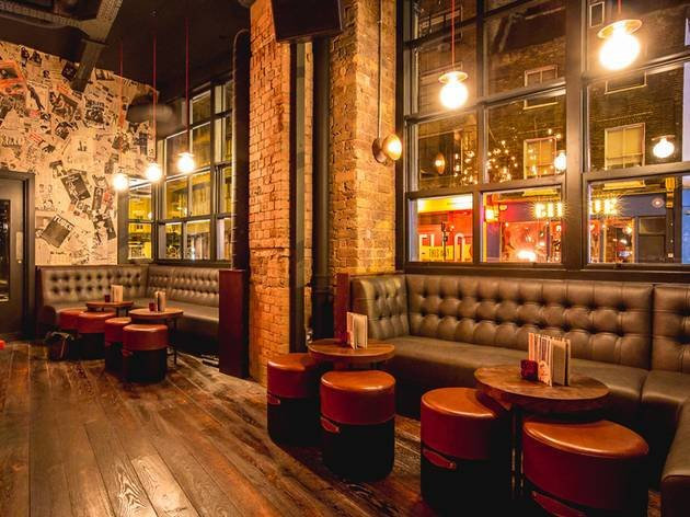 Best Old Street Records Bars And Pubs In Shoreditch London With Pictures