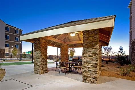 Best Staybridge Suites Albuquerque Airport Hotel Deals With Pictures