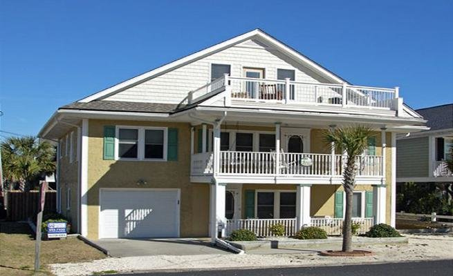 Best Five Bedroom Vacation Rental With Ocean View Vaycayhero With Pictures
