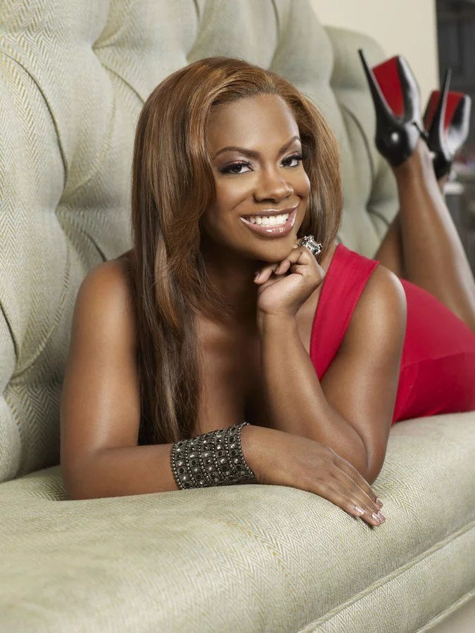 Free Kandi Burruss From The Real Housewives Of Atlanta Real Wallpaper