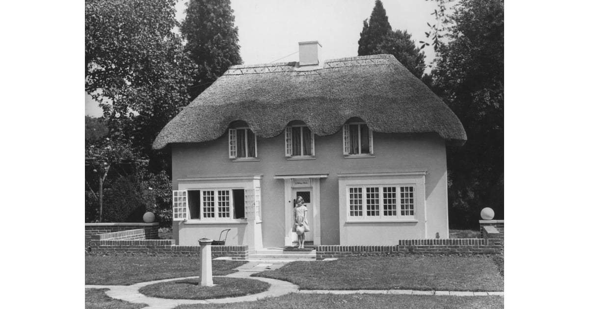 Best Princess Elizabeth The Little House Royal Nurseries With Pictures