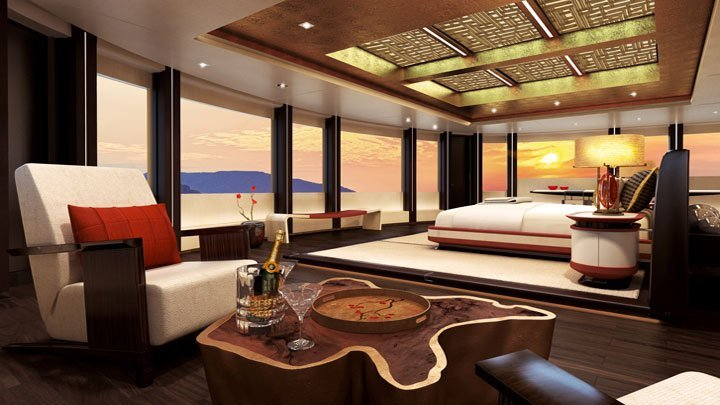 Best Illusion Plus Plentiful Spaces From Pride Mega Yachts With Pictures