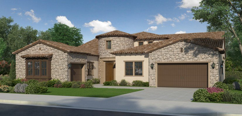 Best Palomar San Diego New Homes Carmel Valley With Pictures