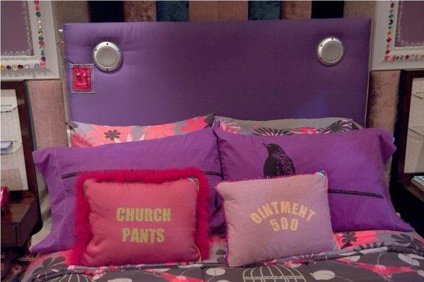 Best Icarly Carly's Bedroom Revealed Nisney Blog With Pictures