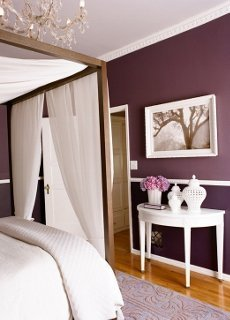 Best Gorgeous Ideas For Purple Rooms One Kings Lane With Pictures