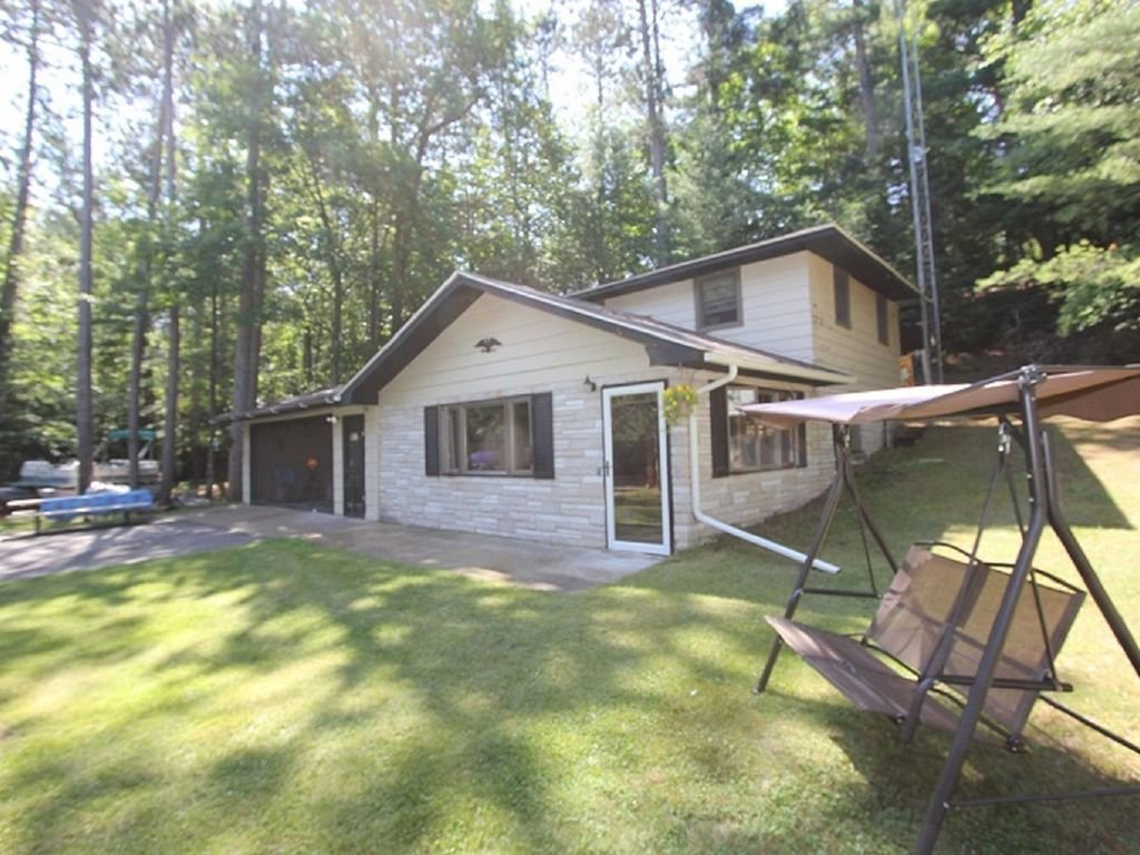 Best Chain Of 28 Lakes 3 Bedroom House For Rent Eagle River Wisconsin Rentbyowner Com Rentals With Pictures