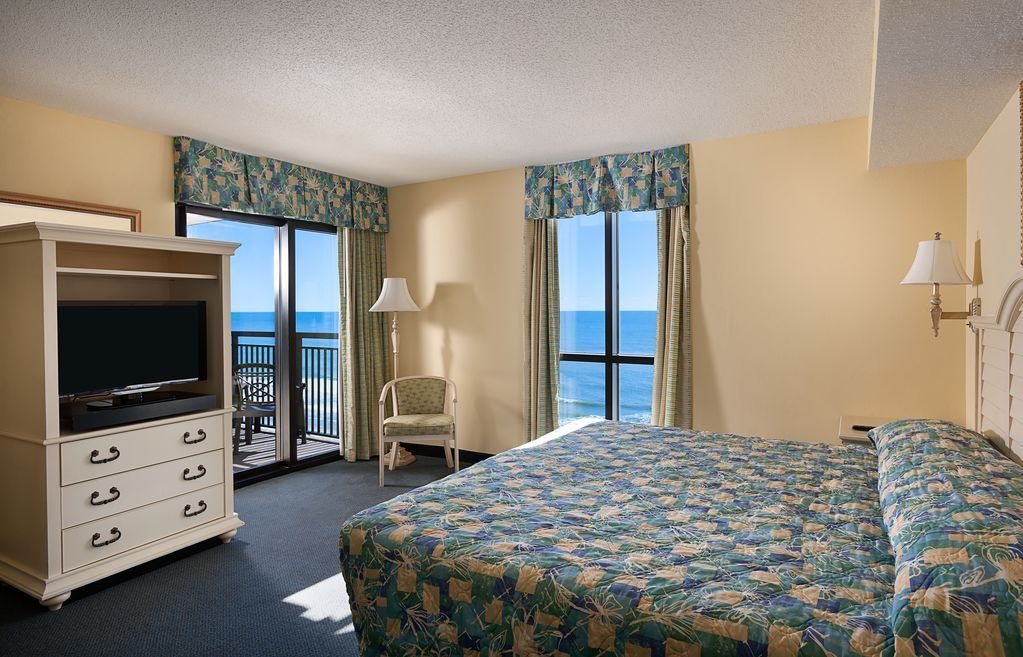 Best Spread Out And Relax In Our 4 Bedroom Oceanfront Condo Myrtle Beach With Pictures