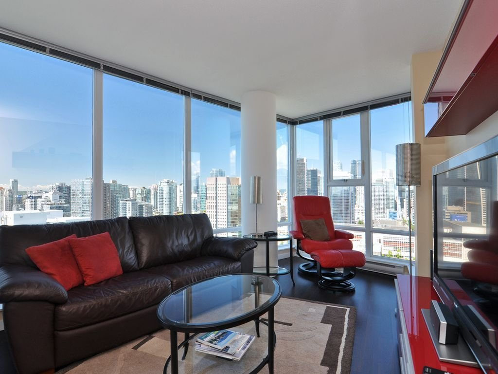 Best Downtown Vancouver 2 Bedroom Condo With Awe Vrbo With Pictures