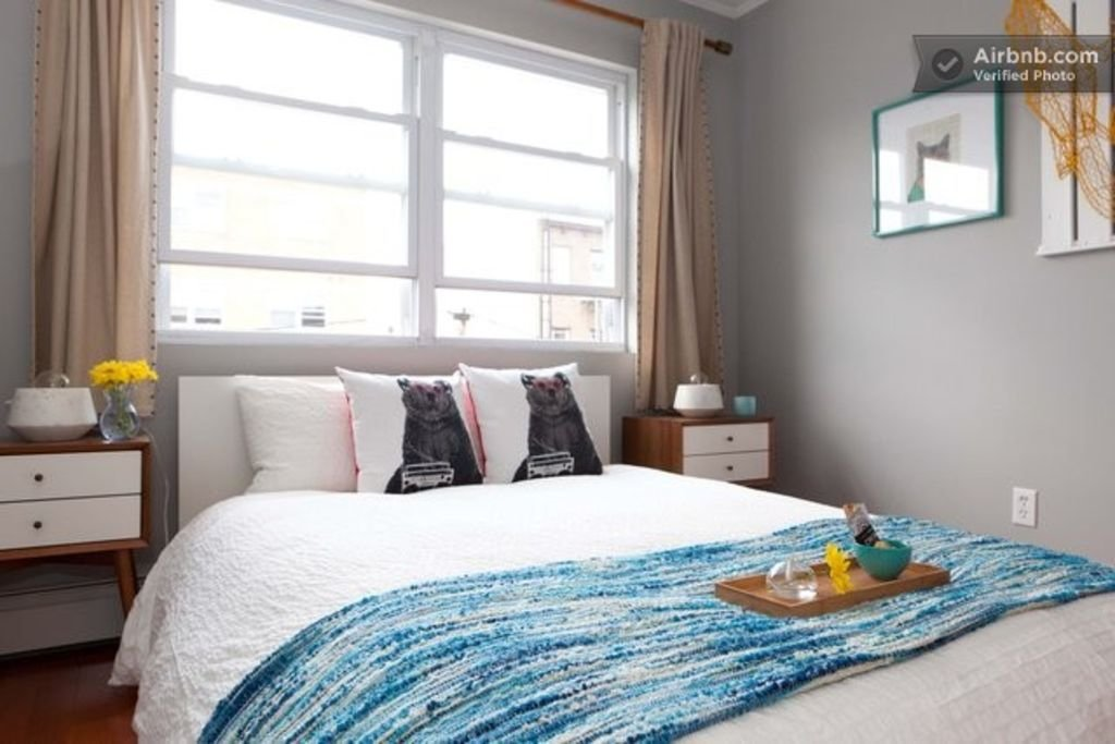 Best 3 Bedroom 2 Bathroom Condo In Brooklyn Private Balcony With Pictures