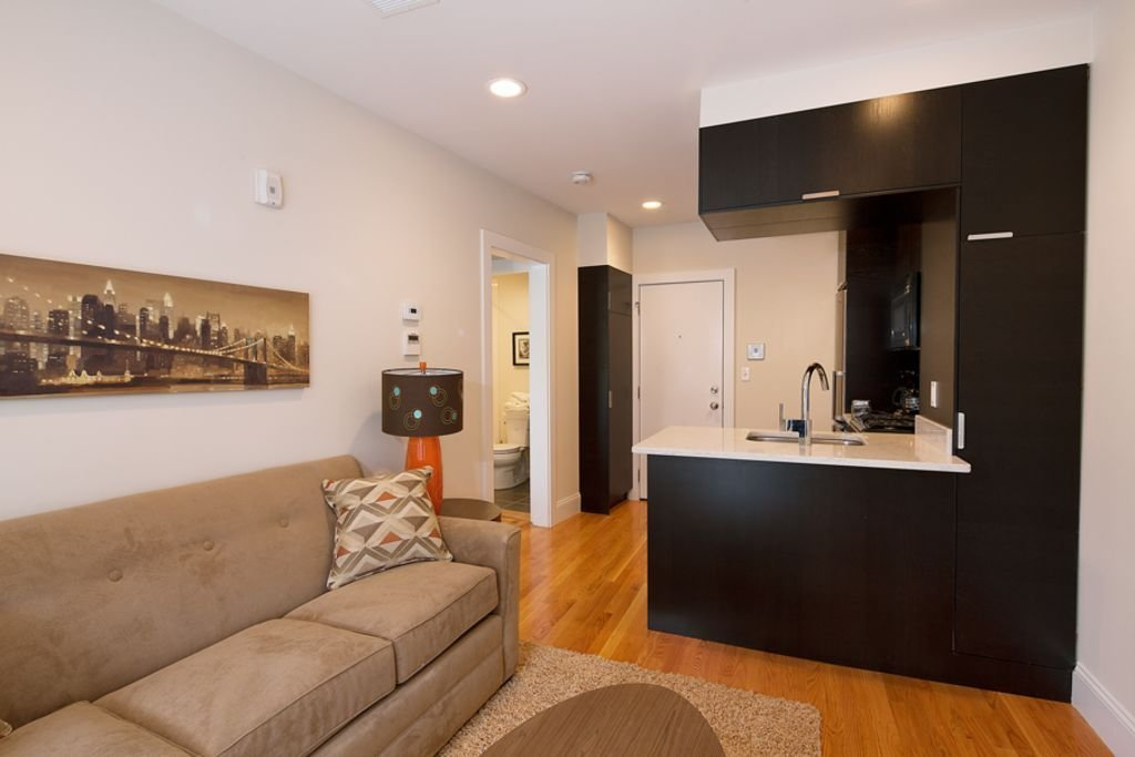 Best South End Boston Furnished Apartment Rental 784 Tremont With Pictures Original 1024 x 768