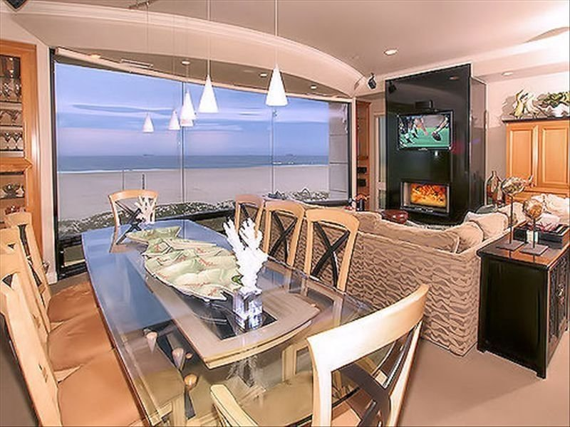 Best Beachfront 5 Bedroom Southern California Home Sunset Beach With Pictures