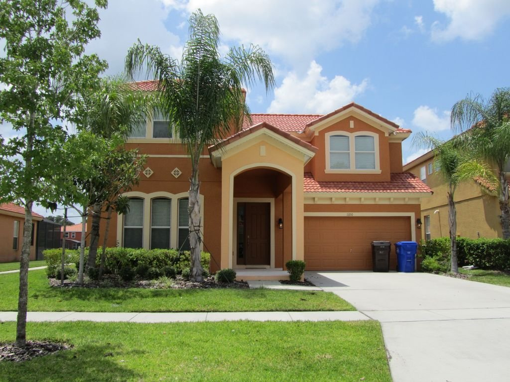Best Villa Near Disney World Universal Studios And Sea World With Pictures