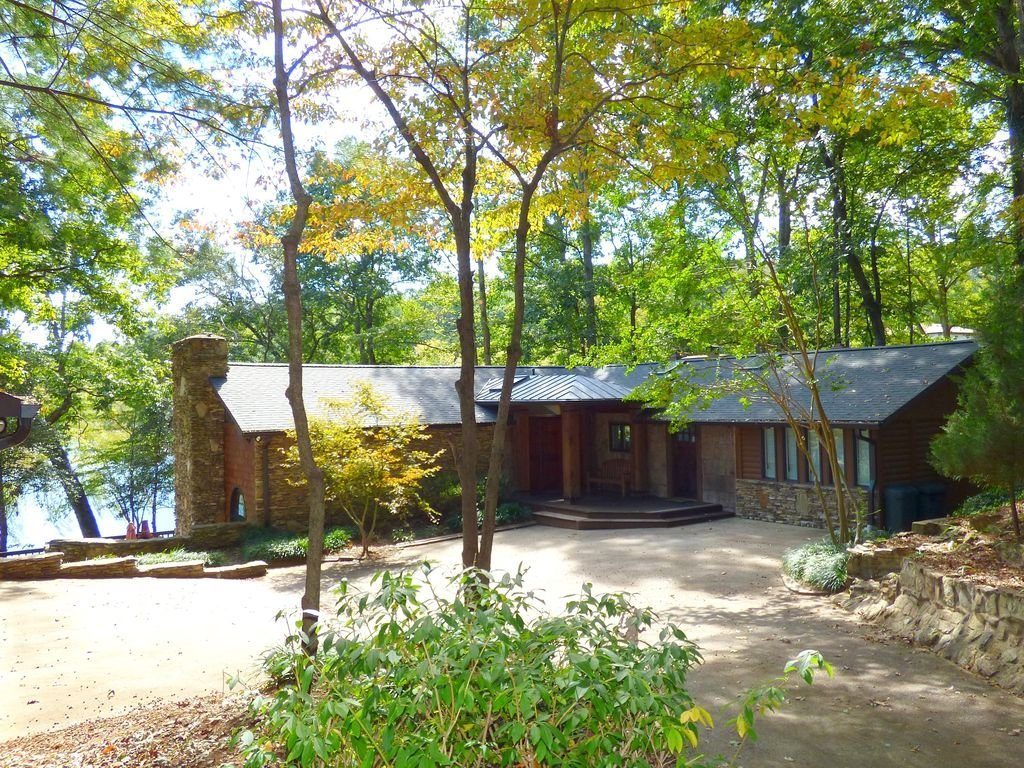 Best Beautiful Lake Hickory Home With Views Dock Fire Pit With Pictures