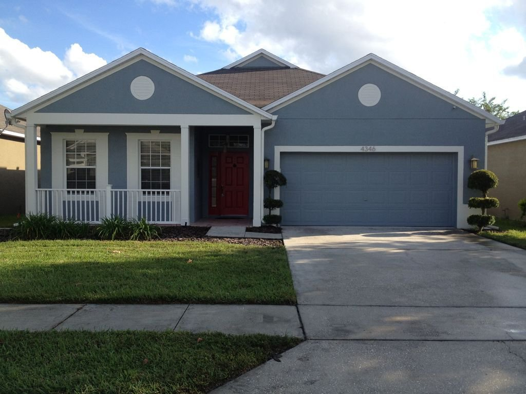 Best New Orlando Lakefront Vacation Home 2 Bedroom 2 Bathroom With Pictures