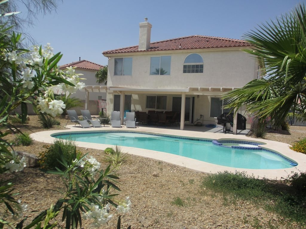 Best The Best Sw Las Vegas 4 Br House Pool Sovana With Pictures