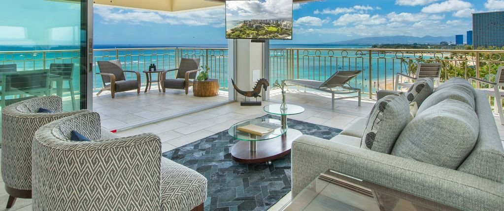 Best A View To Die For 3 Bedroom 3 Bath On The Sand At Waikiki With Pictures