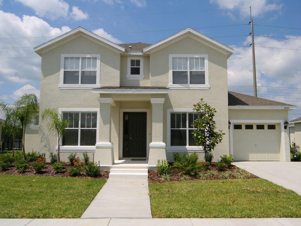 Best Huge 6 Bed 5 Bath Luxury Disney Vacation Rental Home With Pictures