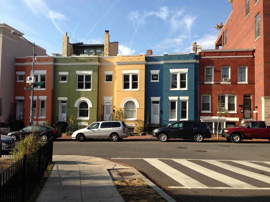 Best Hotels Vacation Rentals Near 18Th Street Washington Dc With Pictures