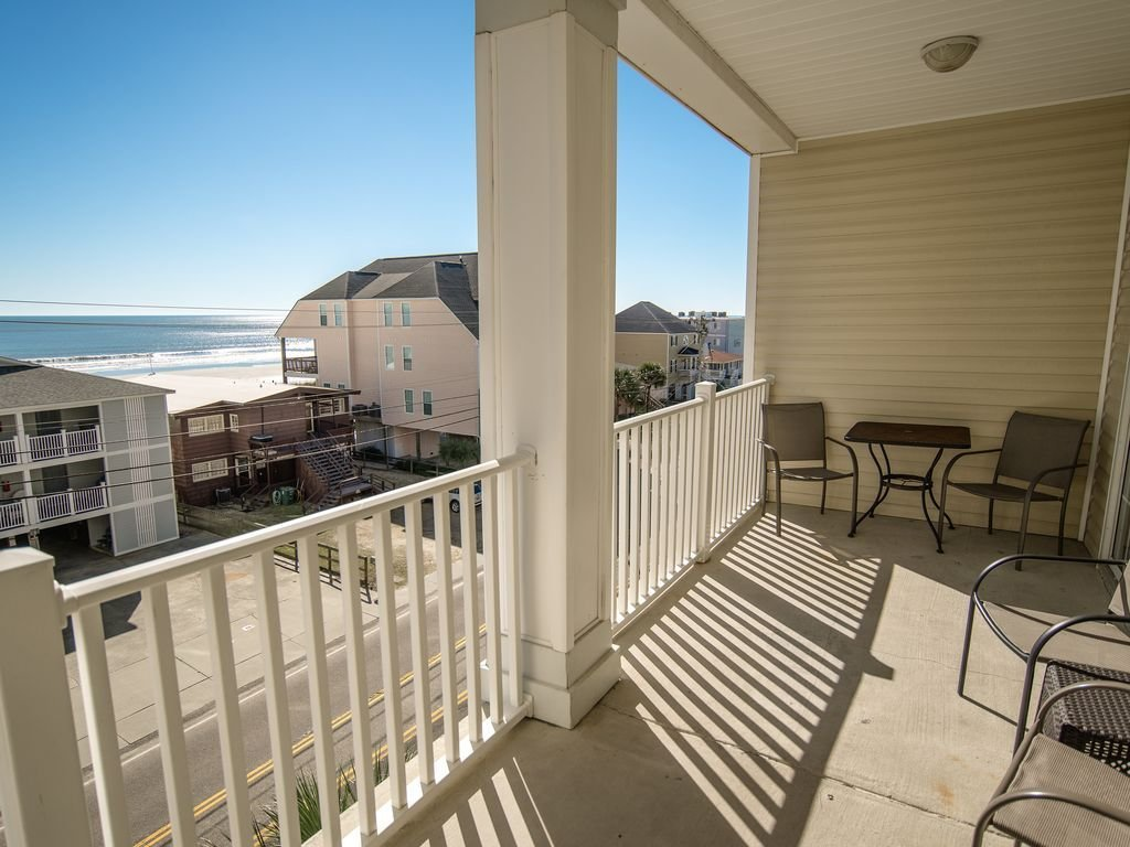 Best Cherry Grove North Myrtle Beach Large 6 Bedroom Condo With Pictures