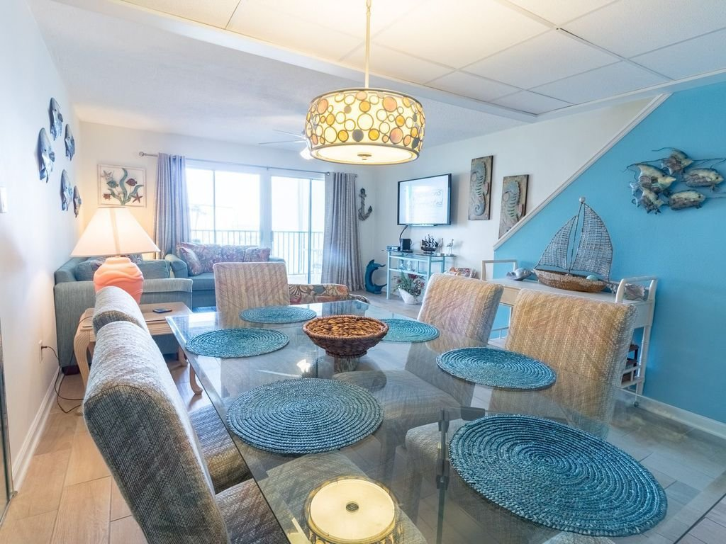 Best Lovely 4 Bedroom 3 Bath Condo At Sugar Beach W Free Beach With Pictures
