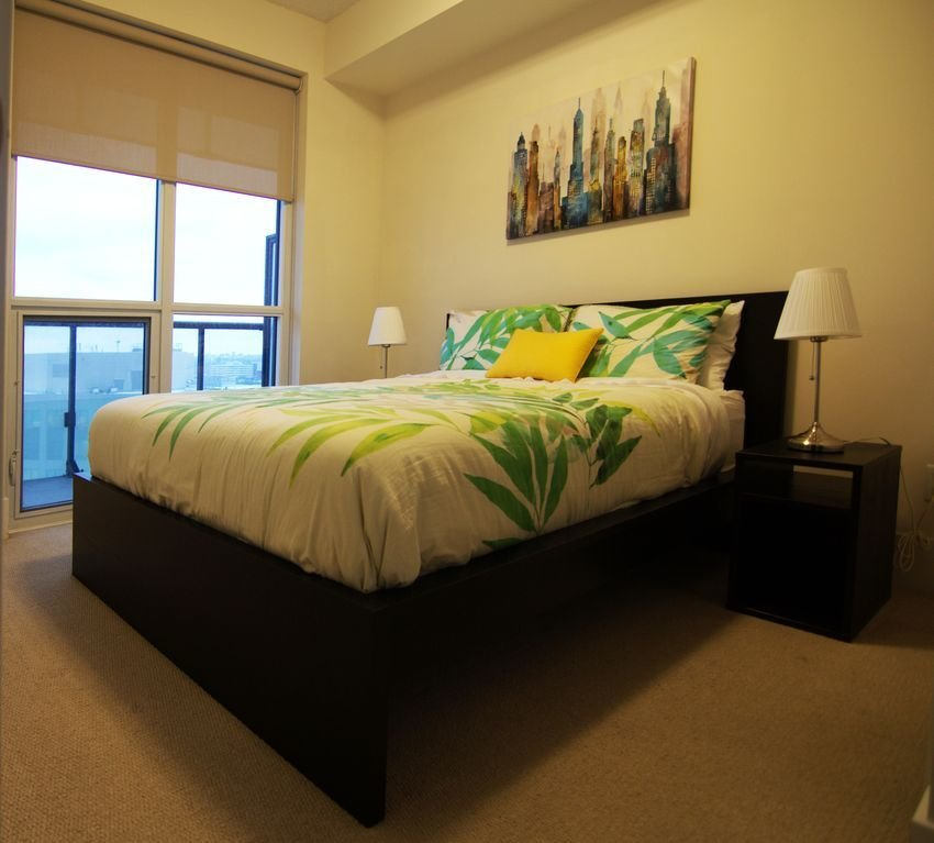 Best One Bedroom Furnished Lake View In Downtown Toronto 1 Br Vacation Apartment For Rent In With Pictures