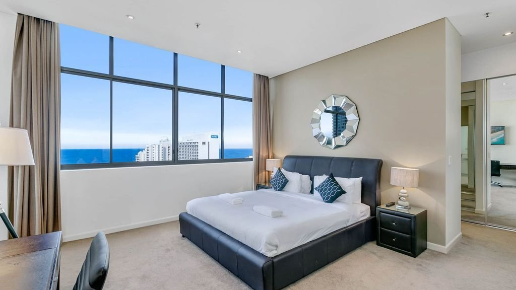 Best 4 Bedroom Luxury P*Nth**S* Of Surfers Surfers Paradise With Pictures
