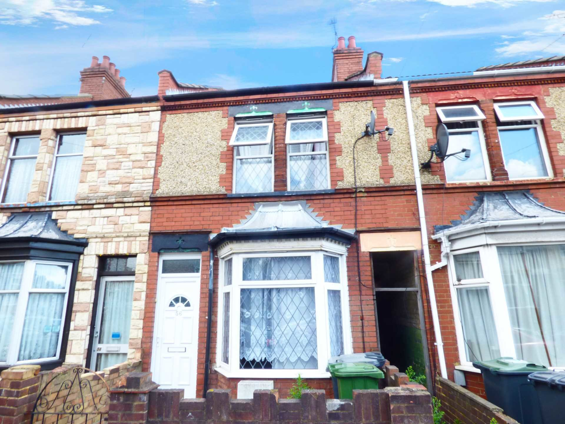 Best 2 Bedroom Terraced House For Sale Selbourne Road Luton Lu4 8Lp – Thehouseshop Com With Pictures