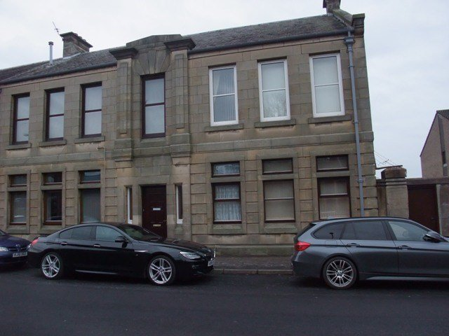 Best 1 Bedroom Flat To Rent Links Street Kirkcaldy Fife Ky1 1Qe With Pictures