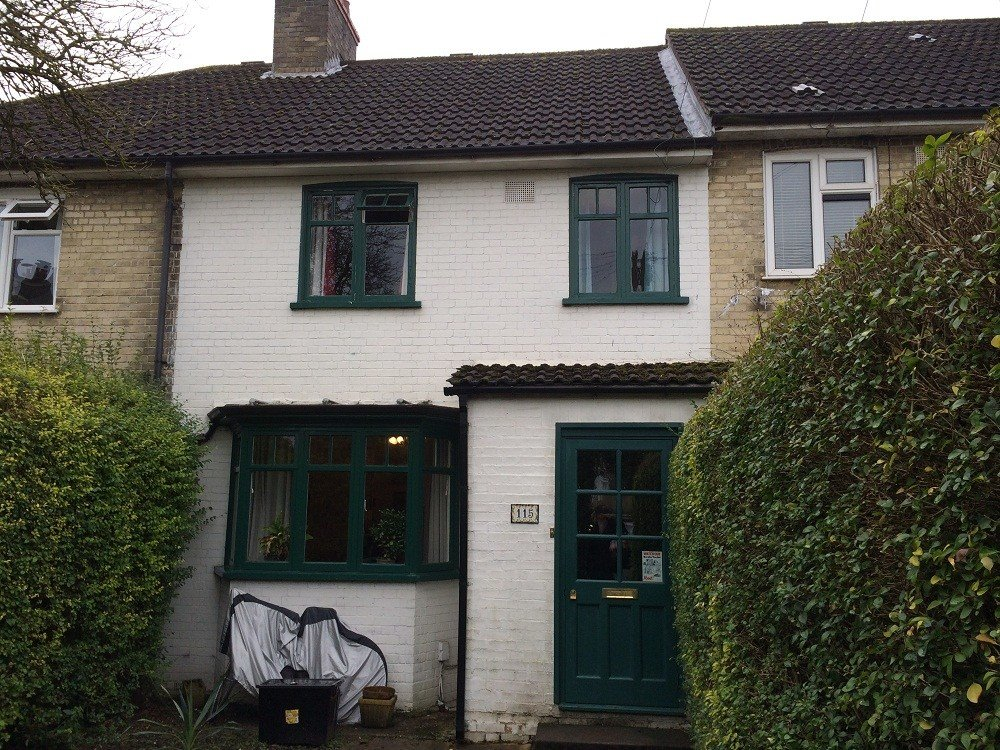 Best 3 Bedroom Terraced House To Rent Hobart Road Cambridge With Pictures
